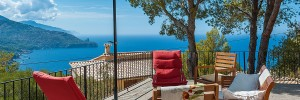 luxury properties Majorca