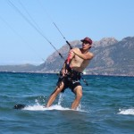 Kite surf in Mallorca