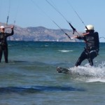 mallorca activities kitesurf