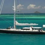 Mallorca charter sailboat rent for the day