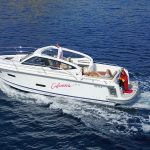 Sailero holiday boat charter mototboat
