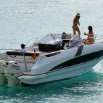 Boat charter in Mallorca, hire boat for day Palma