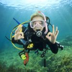 scuba diving education in Mallorca