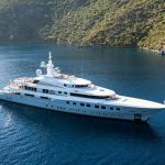 Luxury yachts for sale or charter mediterranean Mallorca Palma