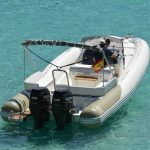Boat charter Mallorca with skipper full day hire or half day