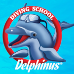 delphinus diving school in Mallorca