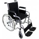 wheelchair hire in mallorca